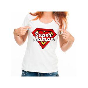 T-SHIRT T-shirt Super Maman