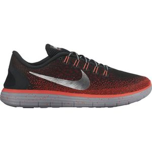 e8e9ae67406 Nike Men s Free Rn Distance Shield Running Shoe M2RHR Taille-40 1-2 ...