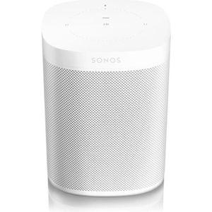 ENCEINTE NOMADE Sonos One, Avec fil &sans fil, Wi-Fi-Ethernet, Bla
