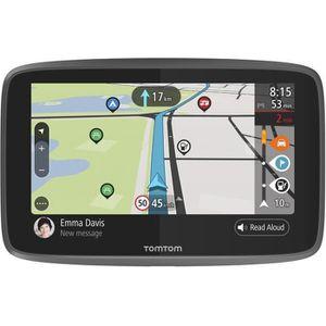 GPS AUTO TOM TOM Gps - GO Camper Monde Connecté