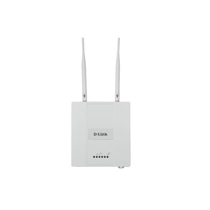 D Link Point d'accès Wireless N Poe Dap 2360