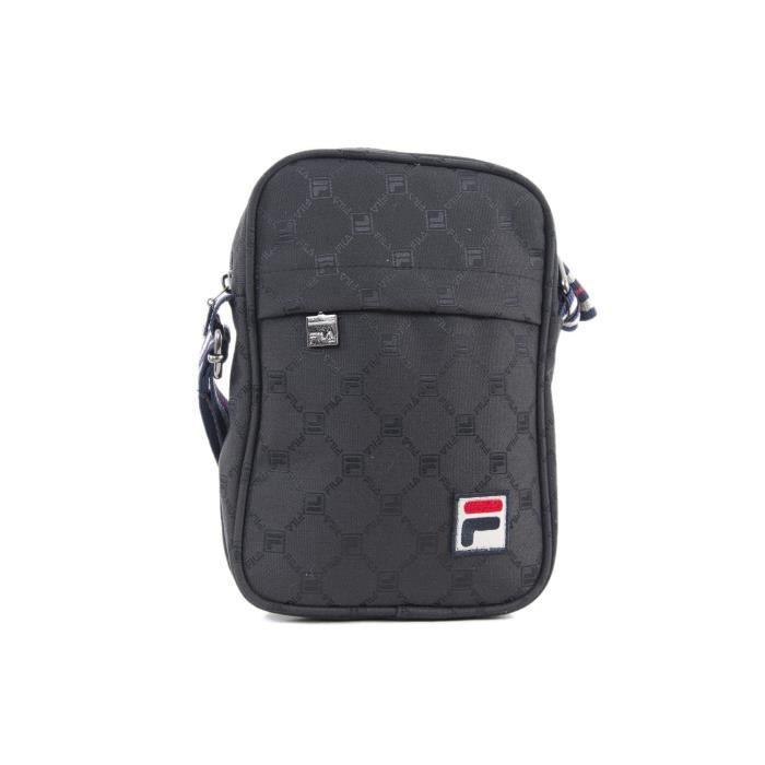 Sac Fila 685085 Reporter Bag Noir