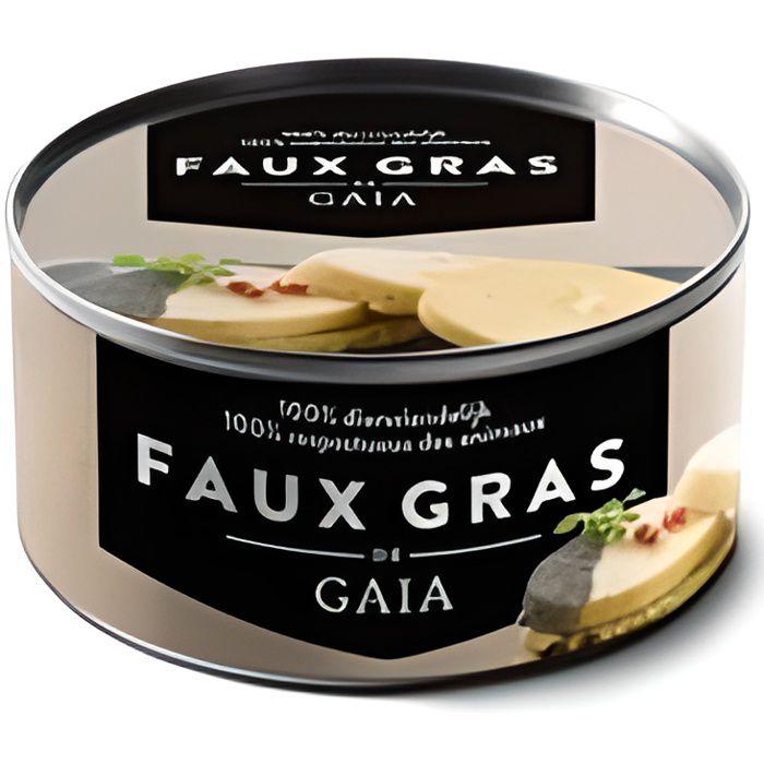 Faux Gras de Gaia 125g Alternative au foie gras...