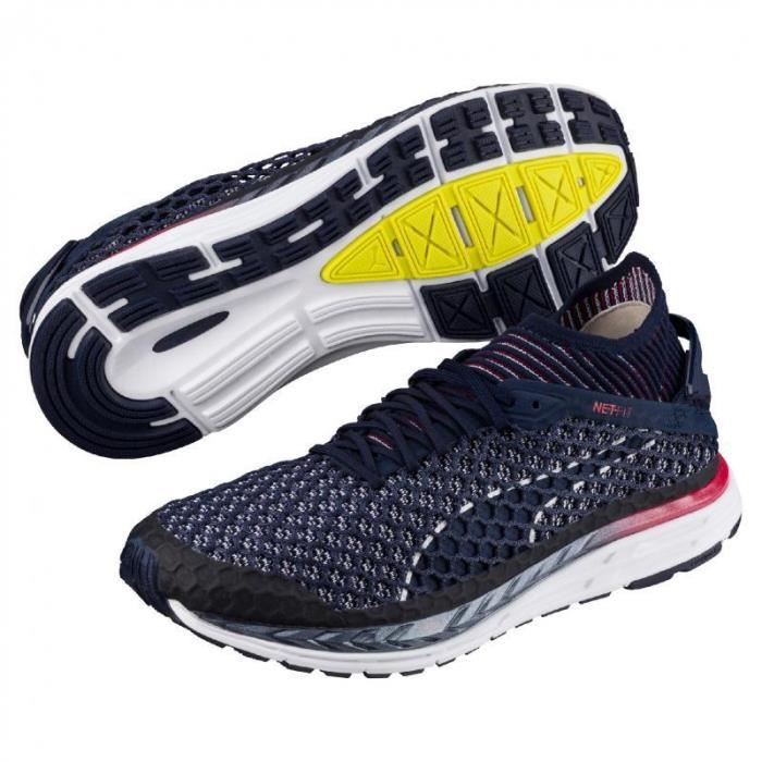 Chaussures de running Puma Speed Ignite netfit 2