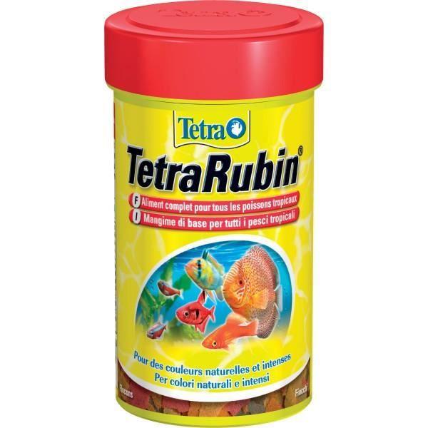 Tetra Tetra Rubin 100 Ml