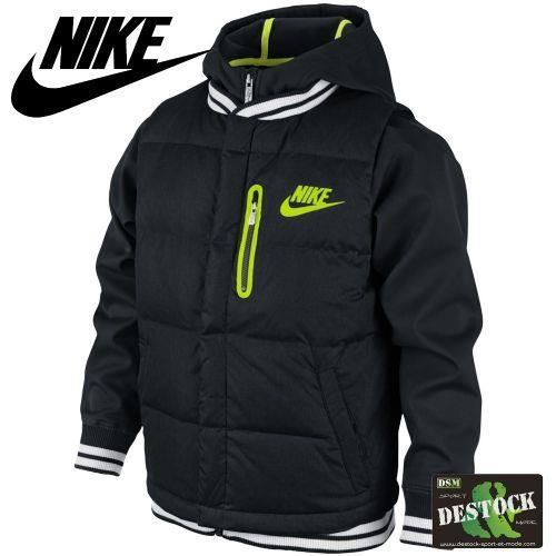veste nike garcon 14 ans. Black Bedroom Furniture Sets. Home Design Ideas