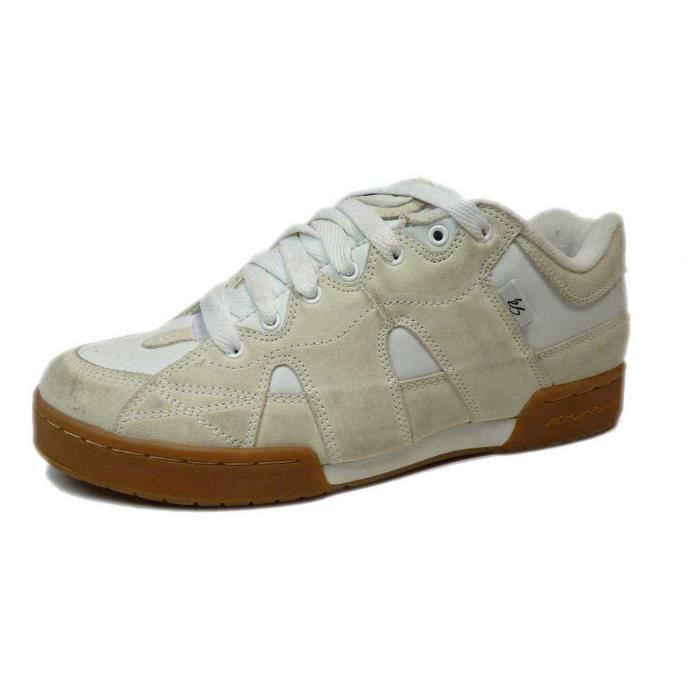 Vintage ES Koston White Natural US9 Collector FaxN95rlg5