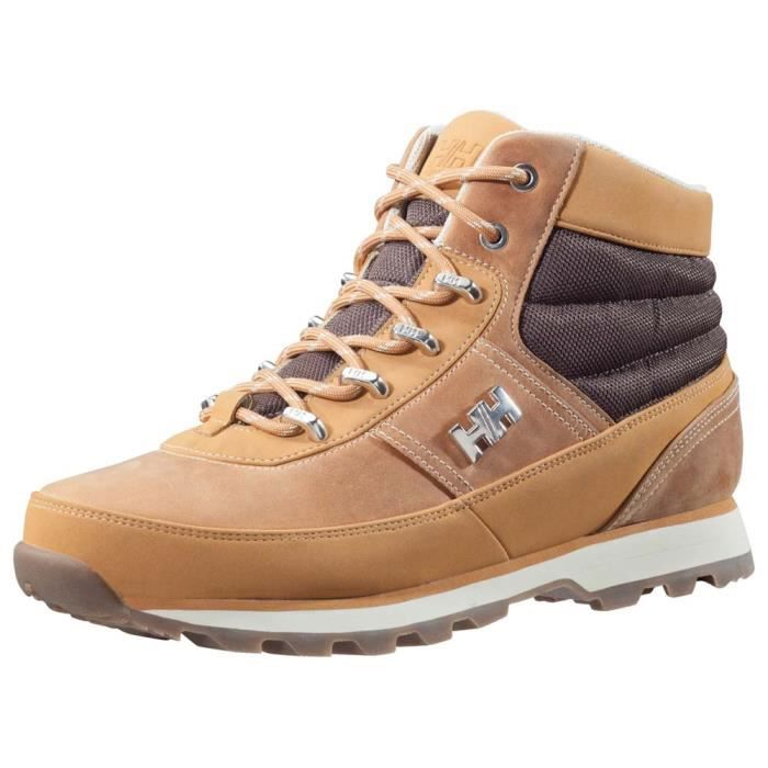 Merrell Femme - Bounder Mid Thermo Wtpf - Espresso, Taille:48