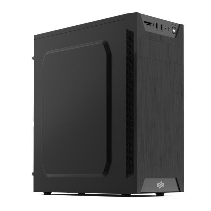 UNITÉ CENTRALE  PC Bureautique Pro, Intel i5, 240Go SSD, 1To HDD,