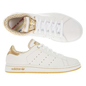 stan smith femme ortholite