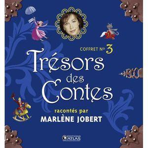 Livre 3-6 ANS Trésors des contes