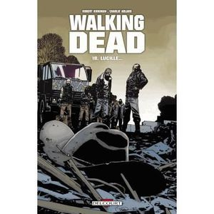COMICS Walking Dead Tome 18