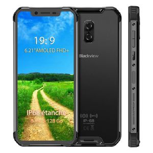 SMARTPHONE Smartphone Blackview BV9600 Pro Étanche IP68 6Go+1