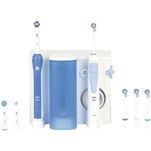 BROSSE A DENTS PULSEUR Brosse à dents électrique et Hydropulseur - ORAL-B