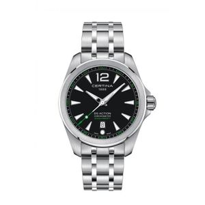 MONTRE Certina DS Action Diver Homme 41mm Quartz Montre C