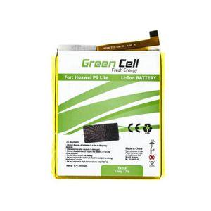 Batterie téléphone Green Cell® Batterie pour téléphone Huawei P10 Lit