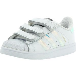 newest 326ad 0b65c BASKET Adidas Superstar CF I Chaussures de sport Fille Bl