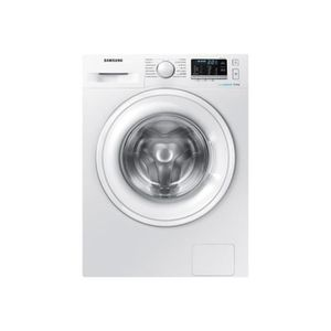 LAVE-LINGE Samsung WW90J5355DW Machine à laver pose libre lar