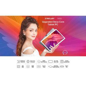 TABLETTE TACTILE Tablette tactile - Teclast M30 - Tablette PC 10,1'