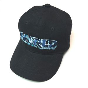 Casquette WORLD INDUSTRIES Flexf…