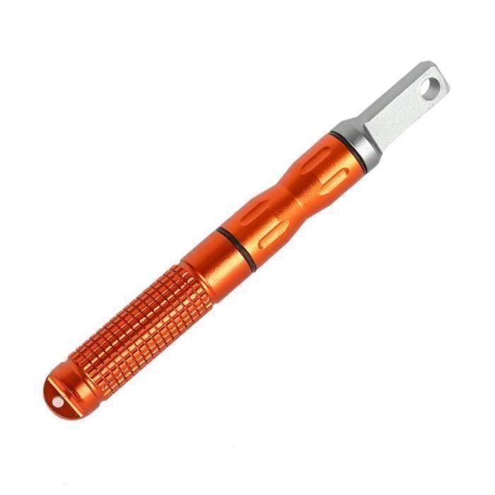 Fournitures de camping Survie Flint allume-feu magnésium Kit Outils d'extérieur Camp imperméable ou LZC70217582OR_SAN275 Gr71075