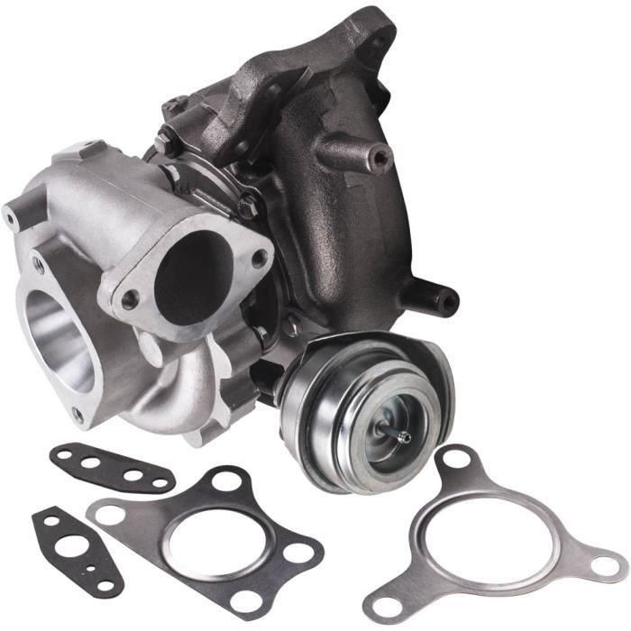 Turbocompresseur TURBO pour Nissan NP300 Navara D40 Pathfinder III R51 2.5 dCi Turbocharger GT2056V 769708 14411-EB70A
