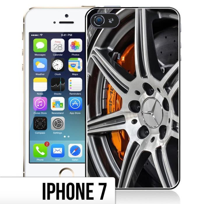 coque iphone 8 amg