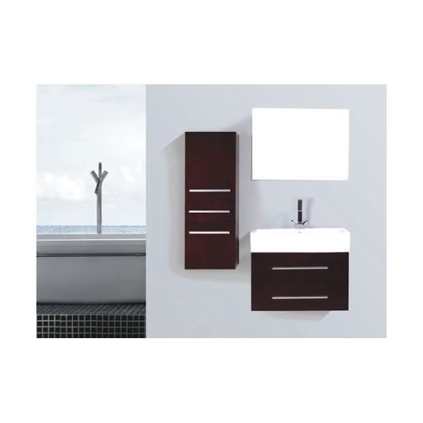 meuble salle de bain cdiscount maison design. Black Bedroom Furniture Sets. Home Design Ideas