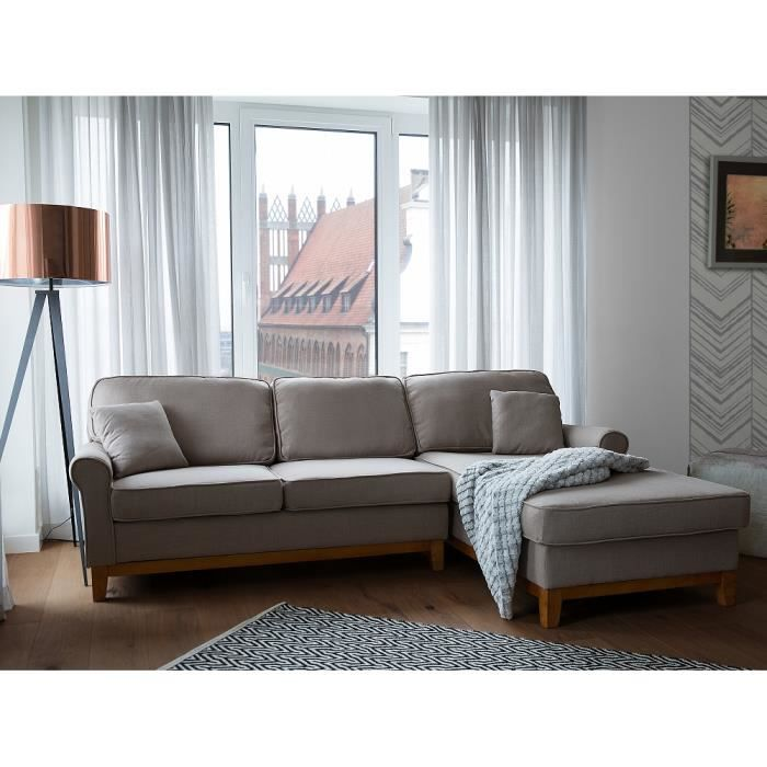canap sofa divan confortable canap dangle avec une meridienne en - Canape Confortable Design