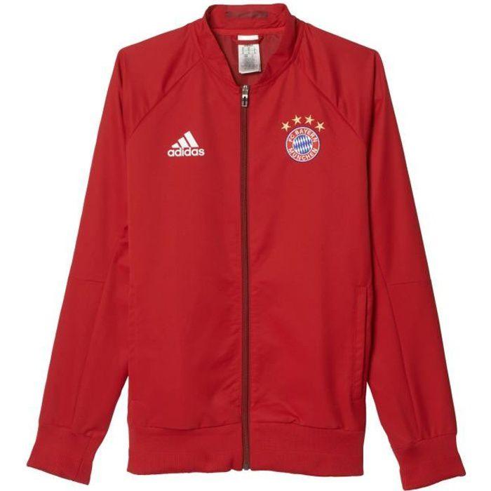 Veste Anthem FC Bayern Munich