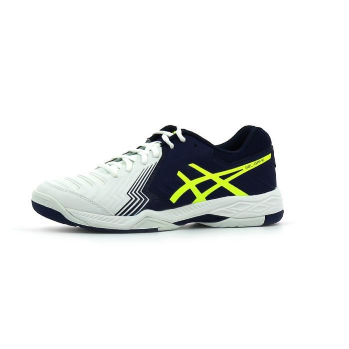 more photos 84aac 17e43 Chaussure de Tennis Asics Gel Game 6