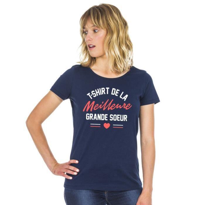 Fière belle-mère T-shirt Femmes belle-fille cadeau d/'anniversaire idée NEUF