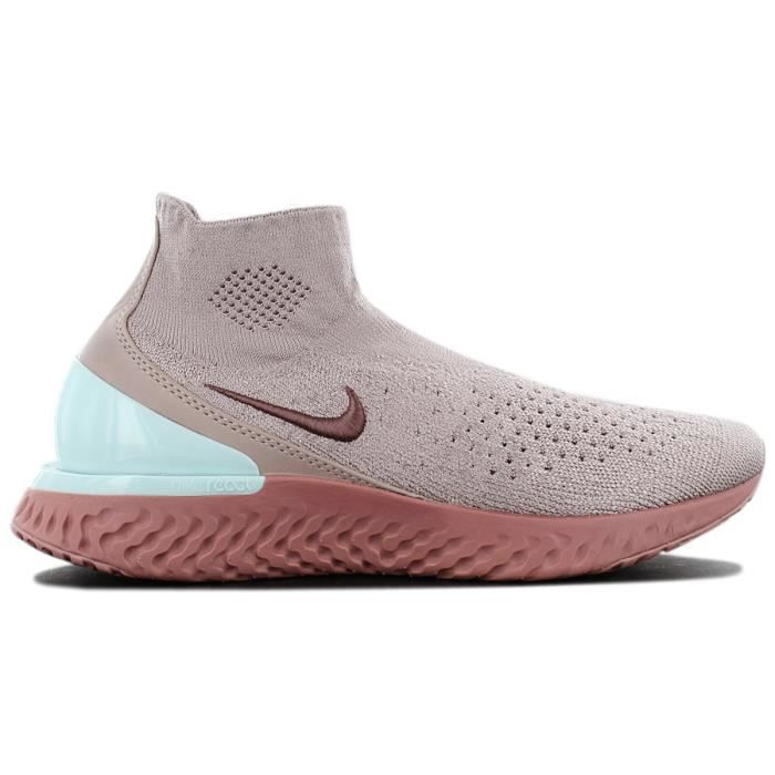chaussure nike vapormax femme