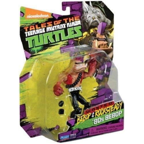 FIGURINE - PERSONNAGE Teenage Mutant Ninja Turtles Figurines Tortues Beb