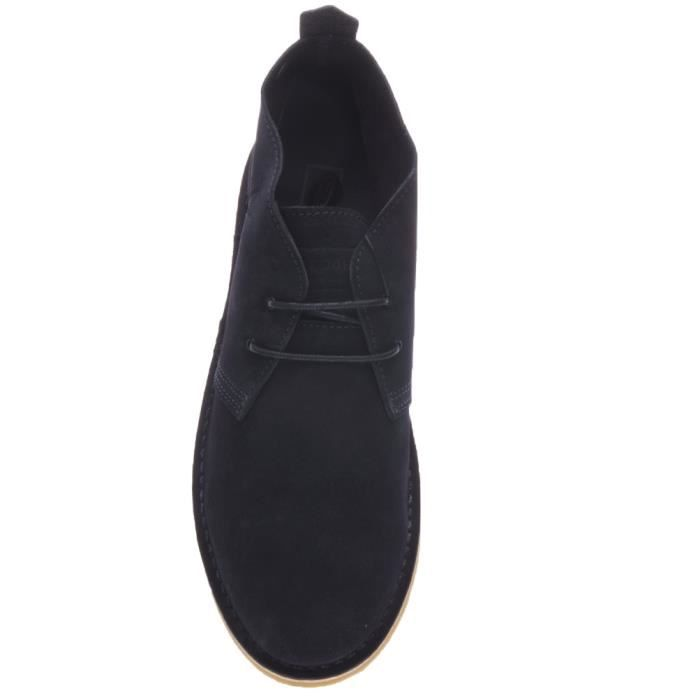 Chaussures Jack and Jones Gobi Suede Chukka Boot 12103940 C9xL0H