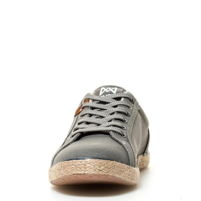 More Fabio gris gris More Much Much More chaussures Fabio chaussures Fabio Much REqWPCn