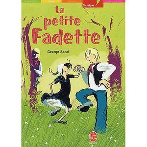 Livre 9 -12 ANS La petite Fadette