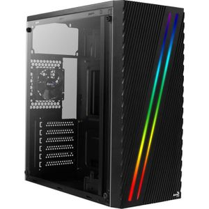 BOITIER PC  Streak 0,000000 Noir