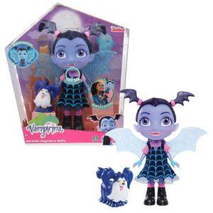 POUPÉE Vampirina- Vampirinia Bat-Poupée 24 cm avec Ailes