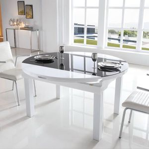 table tulipe blanche achat vente table tulipe blanche. Black Bedroom Furniture Sets. Home Design Ideas