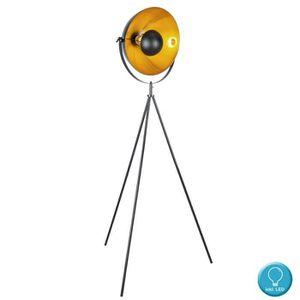 LAMPADAIRE Lampadaire Design avec propulseur d'étincelle, ens