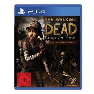 JEU PS4 THE WALKING DEAD : SEASON 2 [IMPORT ALLEMAND] […