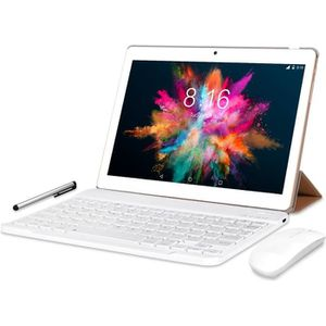 TABLETTE TACTILE BEISTA Tablette tactile T101 - 10.1