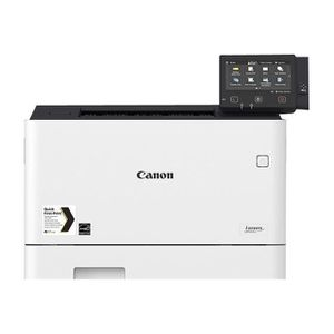 IMPRIMANTE Canon i-SENSYS LBP654Cx Imprimante couleur Recto-v