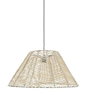 LUSTRE ET SUSPENSION SEBU Suspension en rotin tressé - Ø 61 cm - E27 10