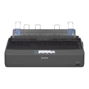 IMPRIMANTE Epson LX 1350 Imprimante monochrome matricielle A3