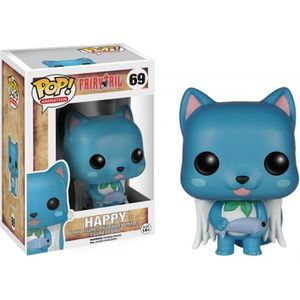 FIGURINE - PERSONNAGE Figurine Funko Pop! Fairy Tail: Happy