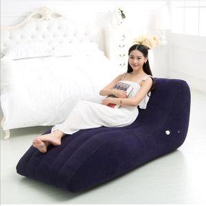 MÉRIDIENNE Chaise Pliante De Plancher Chaise Longue Moderne S