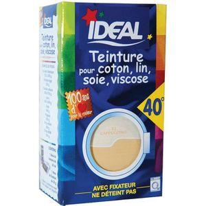 TEINTURE TEXTILE Teinture liquide pour coton - 40 mL - cappuccino 3