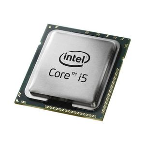 PROCESSEUR Intel i5-3475S